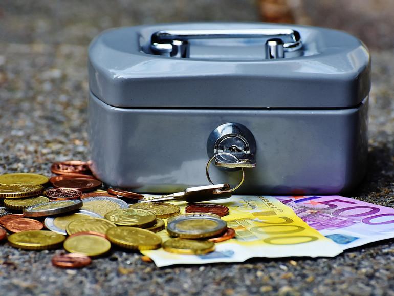 Machen Sie Ihr Gebrauchtes zu Geld