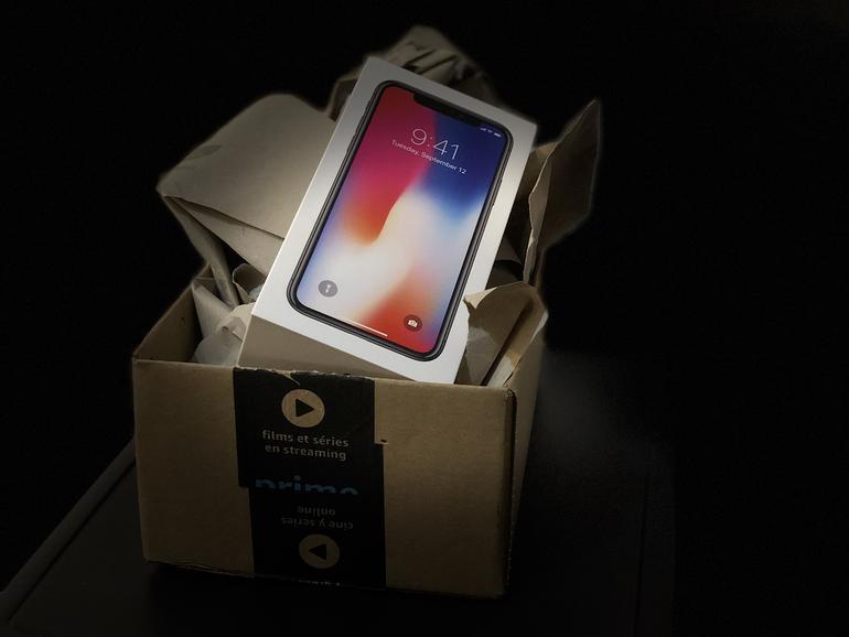 Ihr altes iPhone gebraucht bei Amazon verkaufen ist keine gute Idee
