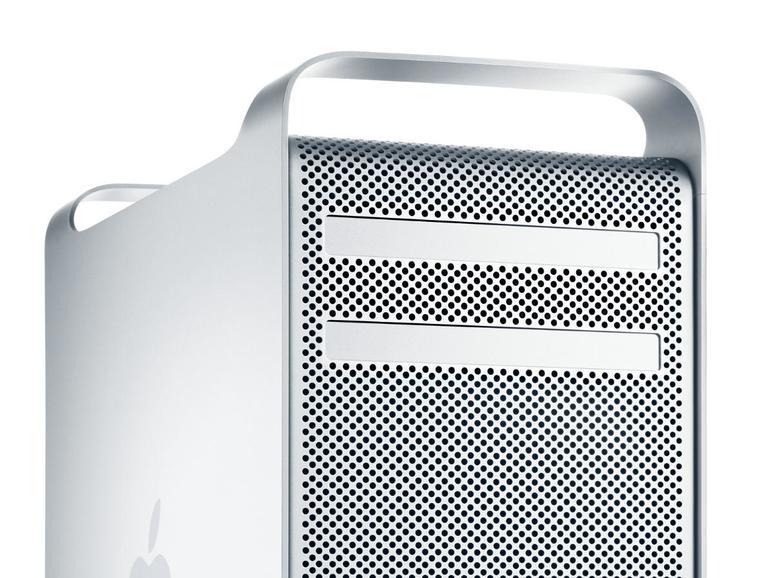 Der Mac Pro