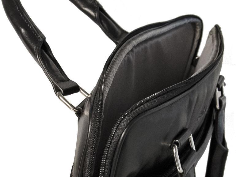 Seitenansicht des Reboon Bag