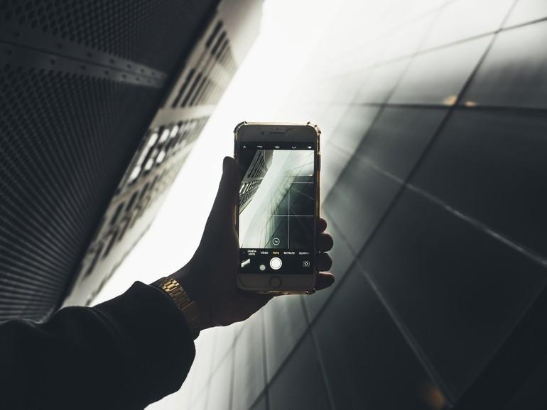 Fotos mit dem iPhone: So aktivieren Sie die Wasserwaage für die Kamera-App