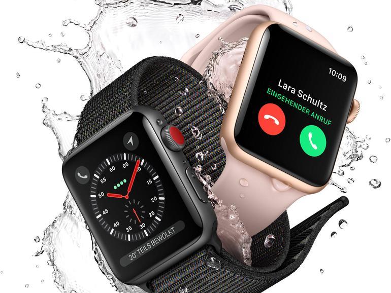 Als eierlegende Wollmilchsau gestartet, hat Apple gemerkt, dass die Apple Watch primär als Fitness-Tracker und zur Anzeige von Benachrichtigungen verwendet wird.