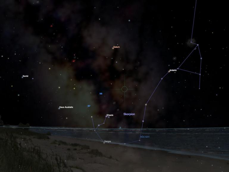 Astronomie apps für mac iphone und ipad im Überblick mac life