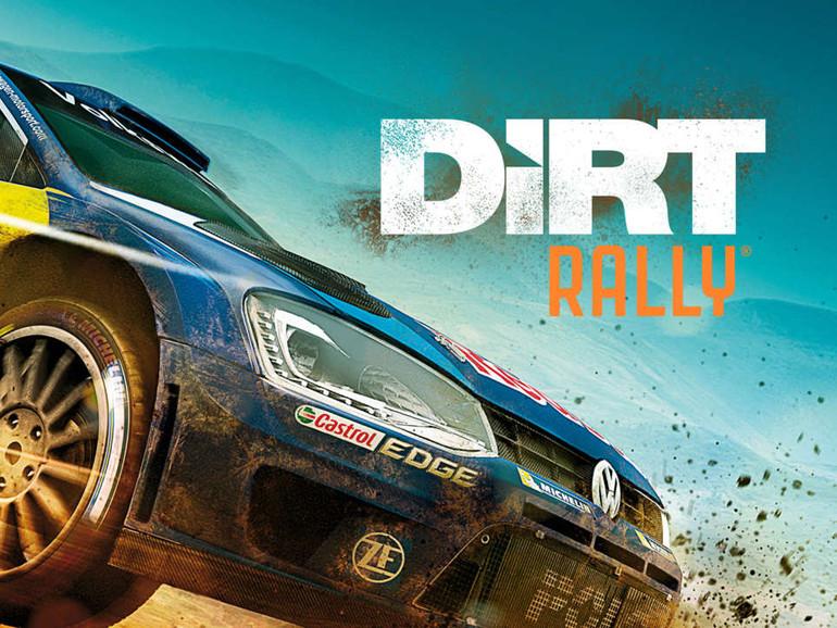 DiRT Rally jetzt für macOS erschienen