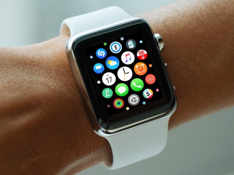 Apple ändert die Update-Richtlinien für Apple Watch Apps