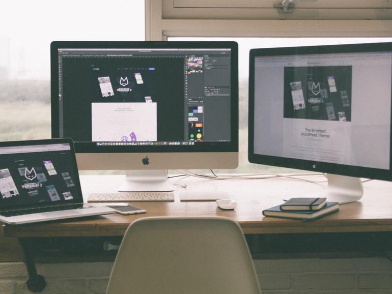Jedem Schreibtisch kann man bestimmte Apps zuweisen