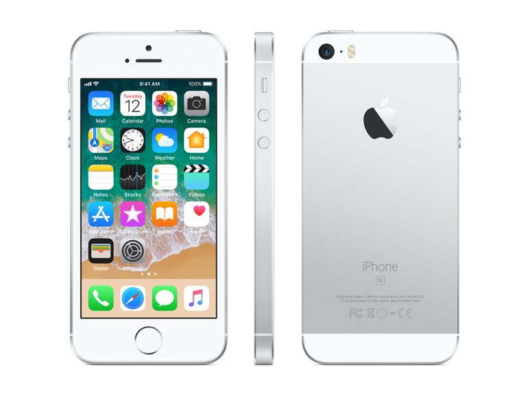 Apple soll neues iPhone SE für 2018 planen