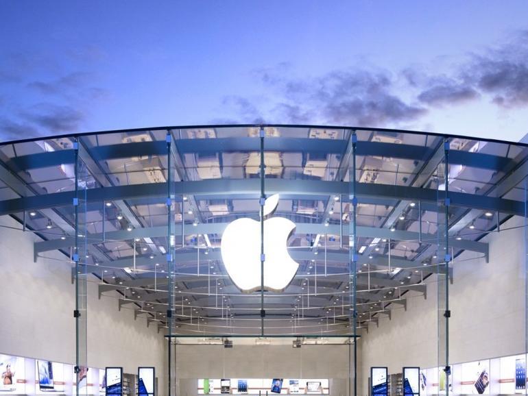 Das Hauptquartier von Apple in Südkorea wurde durchsucht
