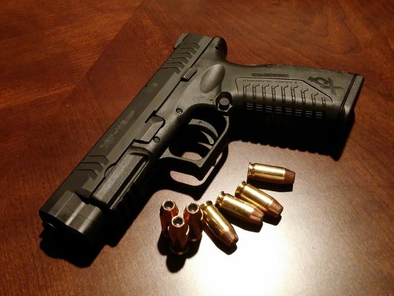 Schusswaffen waren in den USA am Black Friday gefragter denn je