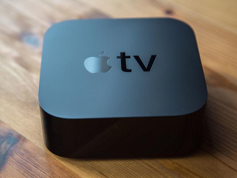 apple tv 4k mit 64 gb mit lieferschwierigkeiten mac life. Black Bedroom Furniture Sets. Home Design Ideas