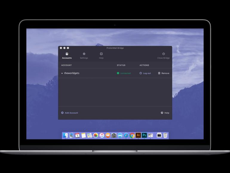 Protonmail: Verschlüsselter Mail-Service schlägt Brücke zu Apple Mail, Outlook und Thunderbird