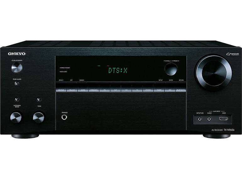 onkyo tx nr656 7 2 av receiver mit airplay g nstig kaufen mac life. Black Bedroom Furniture Sets. Home Design Ideas