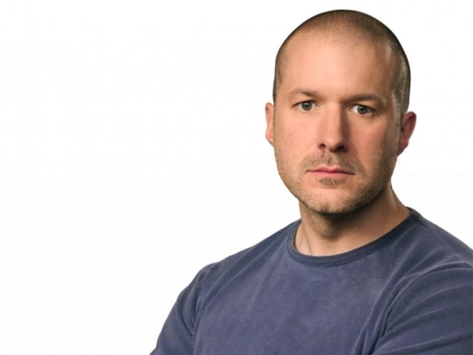 Jony Ive ist wieder Apples oberster Design-Manager