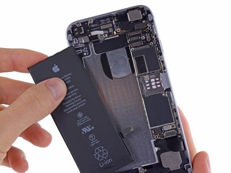 Akkutausch Iphone S Kosten