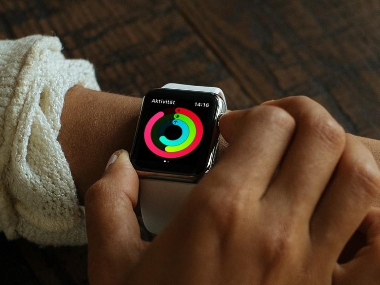 Der vierte Ring könnte mit watchOS 5 auf die Apple Watch kommen