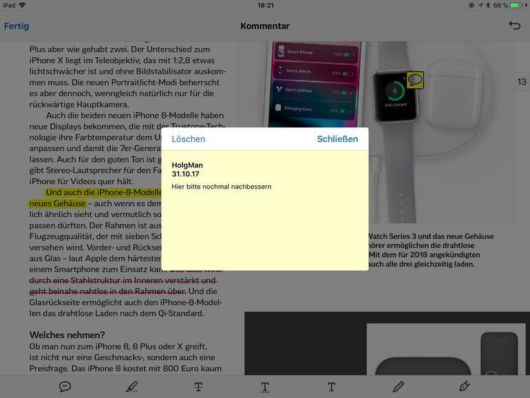 Viele Features des Acrobat Reader erfordern – teils sehr teure – Abos, die dann natürlich auch für Desktop-Programme nutzbar sind.