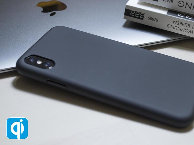 hardwrk kann es günstger als Apple, das Premium Silikon Case ist eine Empfehlung wert