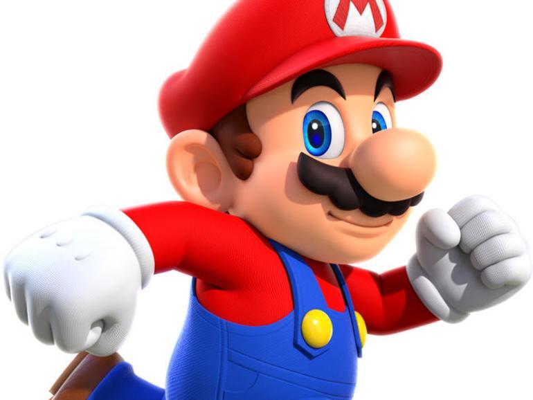 Nintendos Maskottchen Mario springt auch auf dem iPad herum und zeigt, wie wichtig die Plattform für Gamer geworden ist.