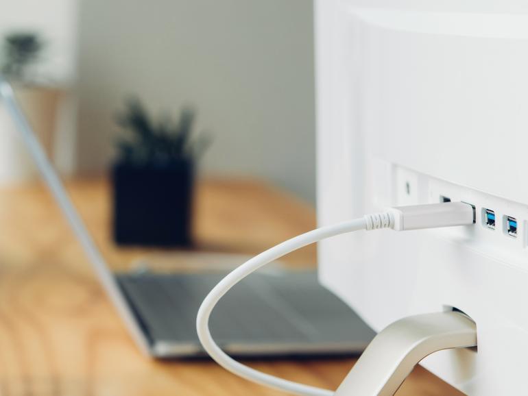 Zubehörhersteller Moshi stellt 5K USB-C DisplayPort-Kabel vor