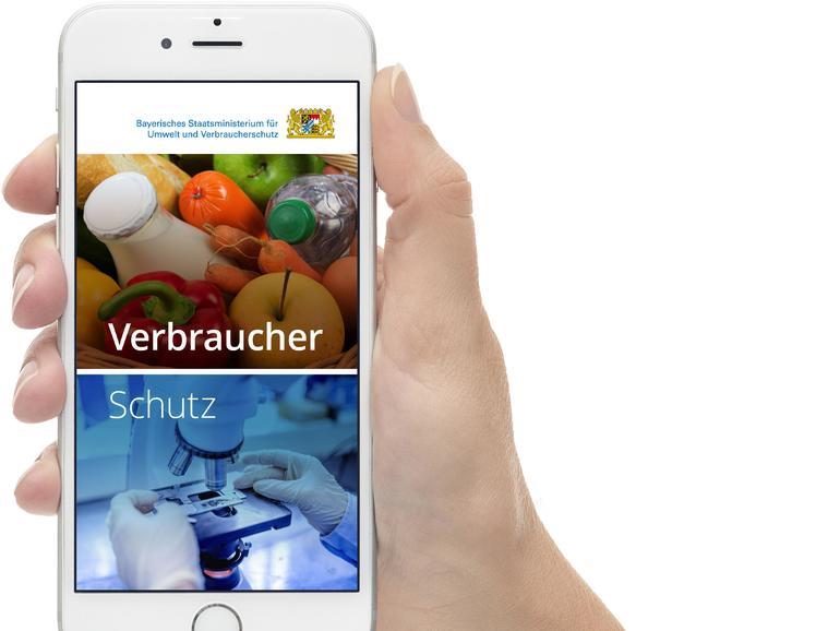 Verbraucherschutz auf dem iPhone