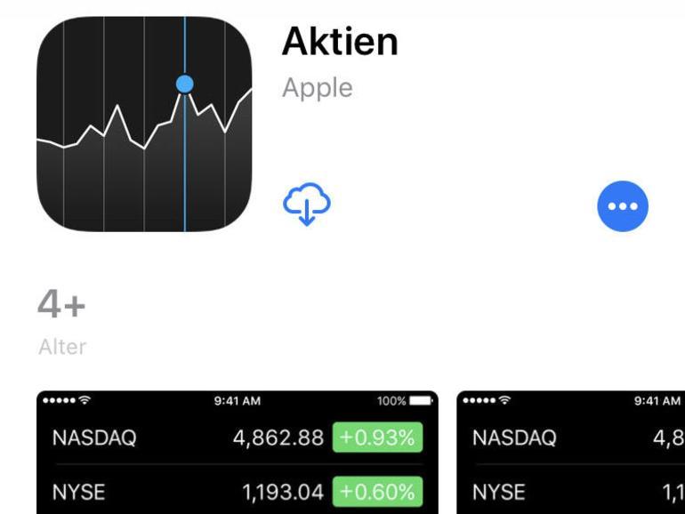 iOS 11: Diese Apps wurden generalüberholt (und wo Apple gepennt hat)