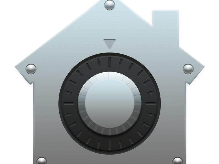 Private Daten am Mac schützen