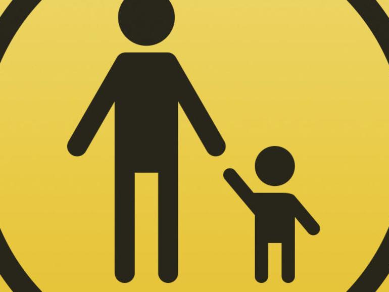 Kindersicherung in macOS