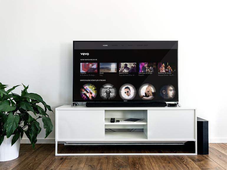 Vevo jetzt auch für Apple TV: Zahlreiche Musikvideos kostenlos auf dem Fernseher genießen