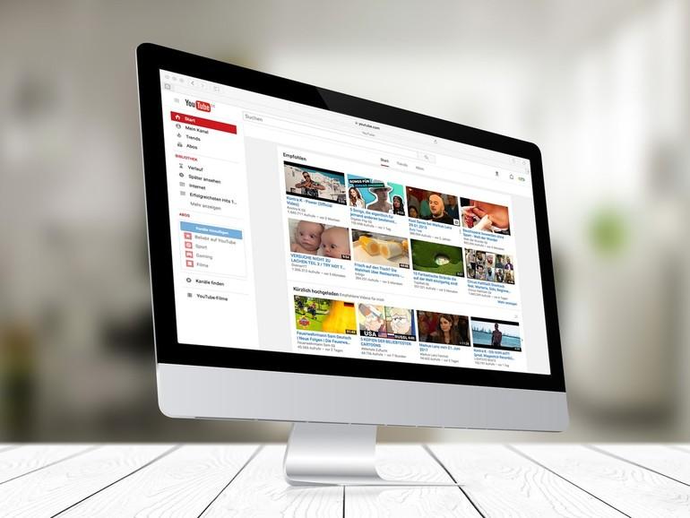 Schluss mit lustig: Amazon sagt Google mit YouTube-Rivalen den Kampf an