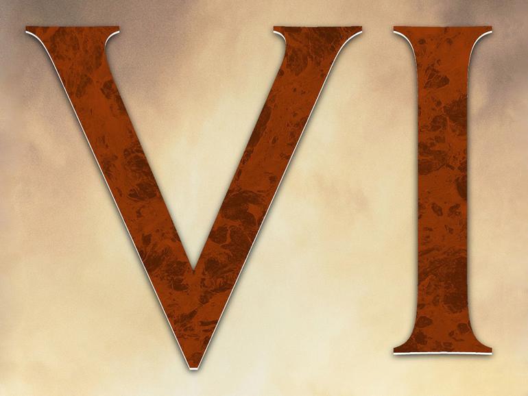 Logo zu Sid Meier's Civilization VI