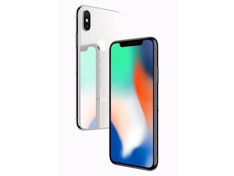 Das iPhone X ist Apples Jubiläums-iPhone
