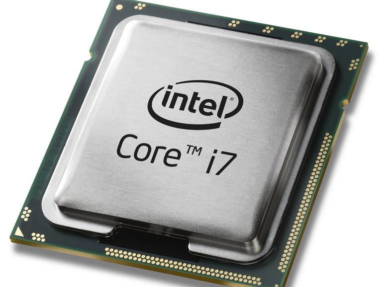 Intel Core i7 Prozessor
