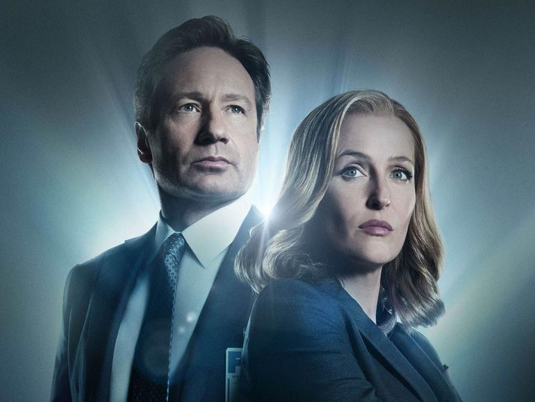 Die 11. Staffel Akte X könnte das Ende der Serie sein