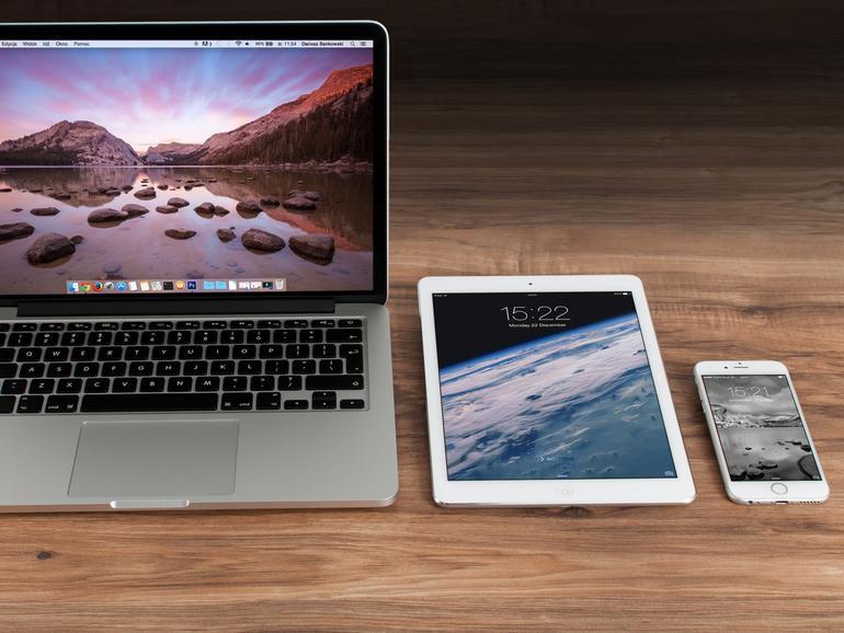 iOS 11: So rufen Sie Webseiten in Ihrer Desktop-Version am iPhone & iPad auf