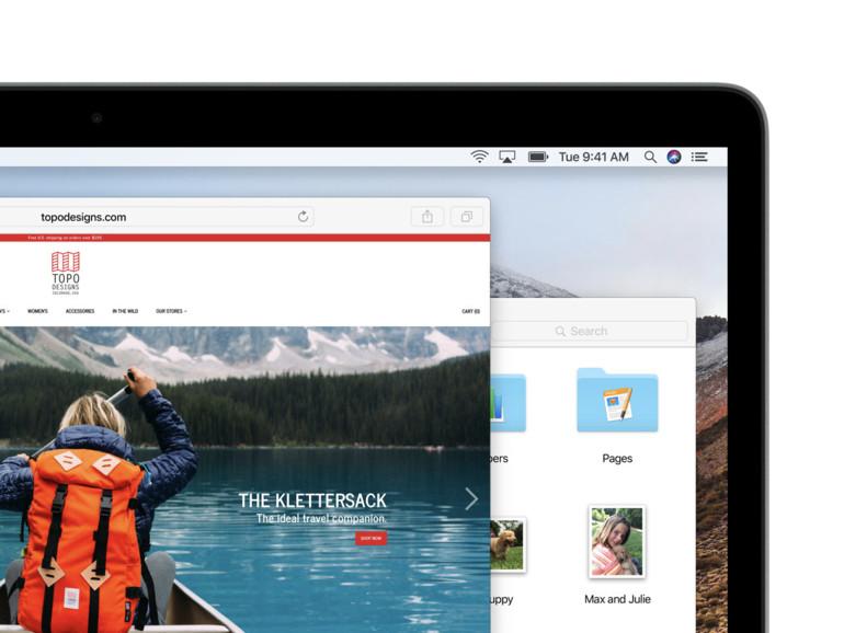 So schmeißen Sie Siri aus der Menüleiste am Mac