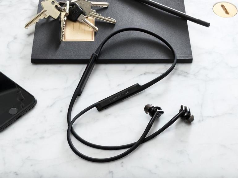Die kabellosen In-Ear-Kopfhörer wollen mit einstellbarer Geräuschunterdrückung überzeugen