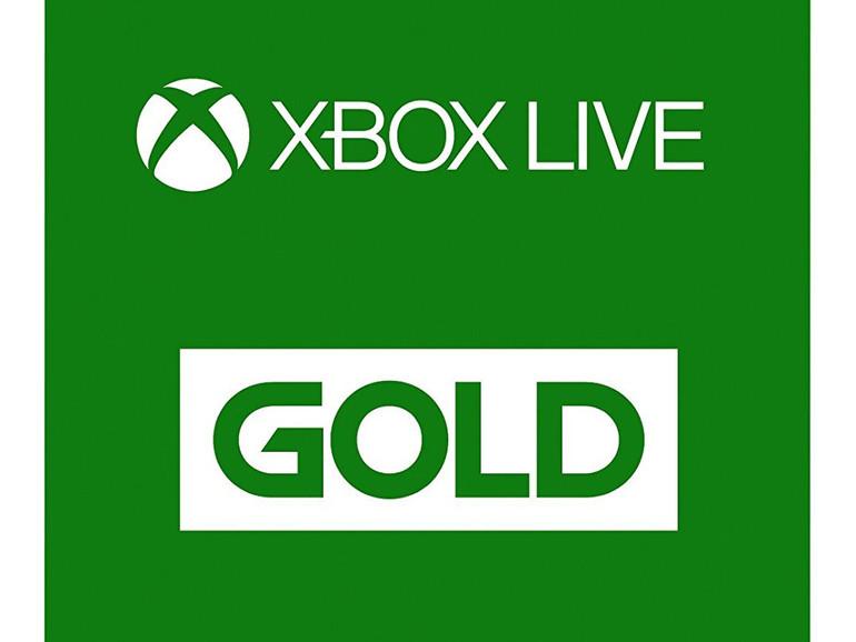 Xbox Live Gold Verlängern