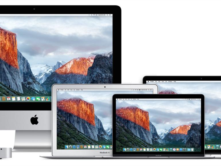 macOS 10.13.4 warnt Benutzer von 32-Bit-Anwendungen