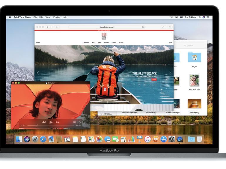 Erste Beta-Version von macOS High Sierra 10.13.4 für öffentliche Betatester