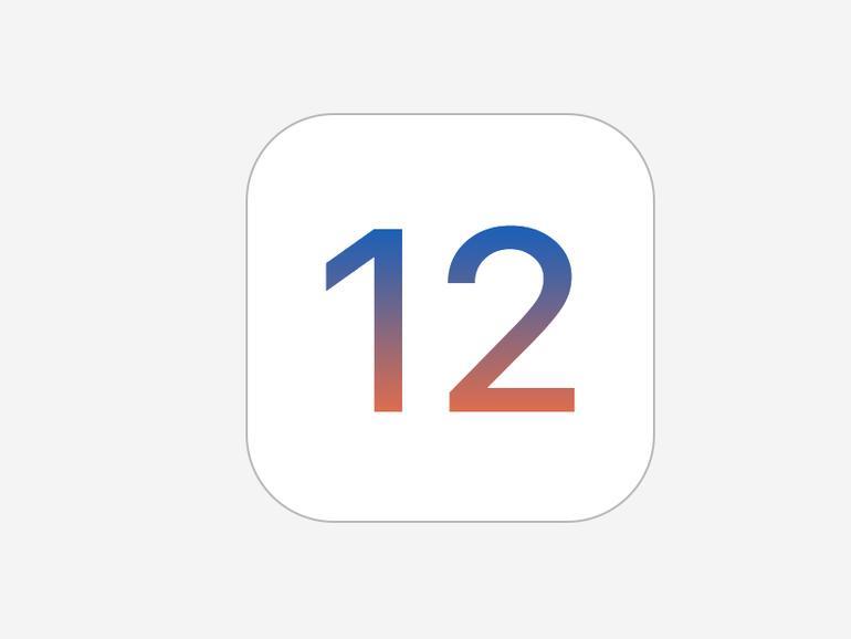 Die finale Version von iOS 12 erscheint wahrscheinlich im Herbst