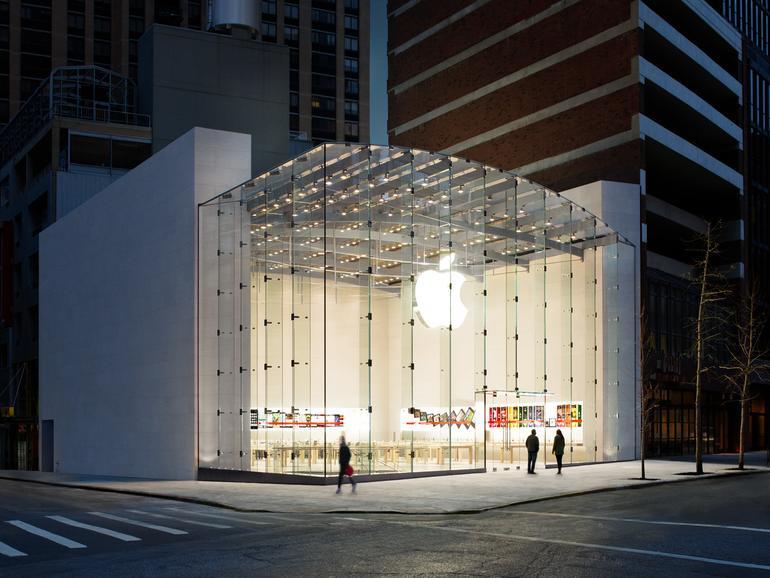 So starten Sie den Demo-Modus am Apple TV