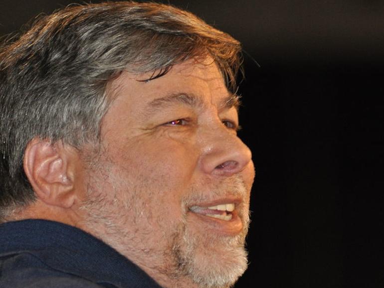 Steve Wozniak jammert über das iPhone X