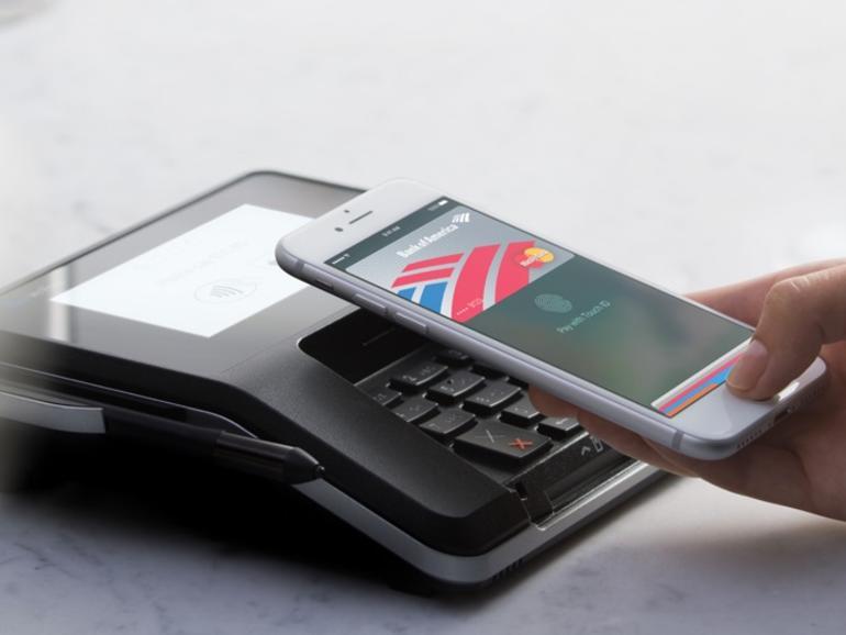 Demnächst mit Apple Pay in Deutschland zahlen?