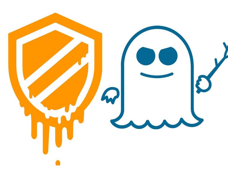 Meltdown und Spectre sind Sicherheitslücken auf CPU-Ebene