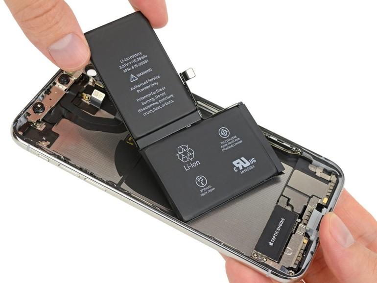 Apple analysierte Auswirkungen des Akku-Tauschprogramms auf iPhone-Absatz nicht