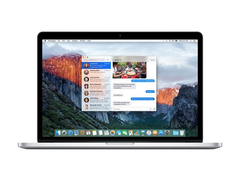 iMessage: So lassen Sie sich den Zeitstempel von Nachrichten am Mac anzeigen