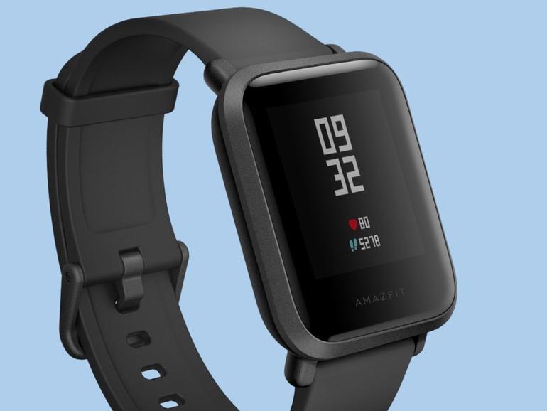 Apple-Watch-Kopie verspricht 45 Tage Akkulaufzeit