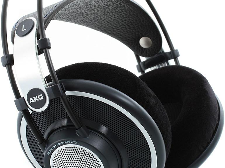 K702 Over-Ear-Kopfhörer