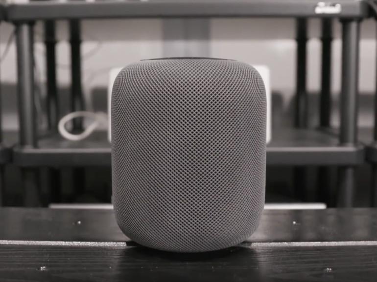 HomePod: Google Home Max und Sonos One sollen laut Consumer Reports besser klingen