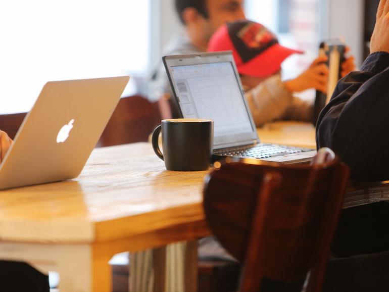 Koffein für den Mac: So bleibt Ihr Mac länger wach